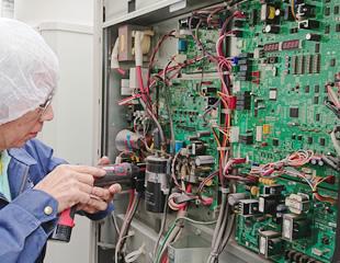 冷凍・冷蔵設備に関するサービス