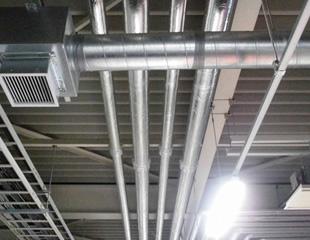 空調・換気設備に関するサービス